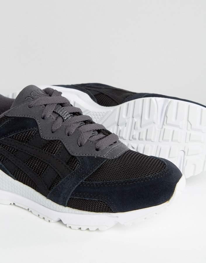 Asics Gel Lique Mesh Sneakers