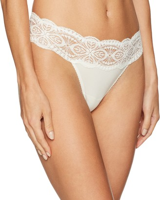 Cosabella Women's Sonia Int Lr Thong