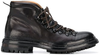 Officine Creative Alix 9 boots