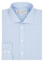 Turnbull & Asser Regent Check Shirt