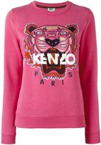 Kenzo 'Tiger' sweatshirt - women - Cotton - S