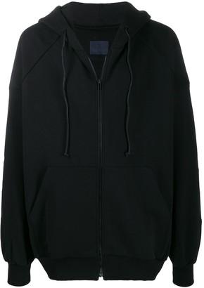 Juun.J Synthesize hoodie