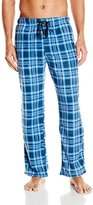 Intimo Men's Microfleece Sleep Pant