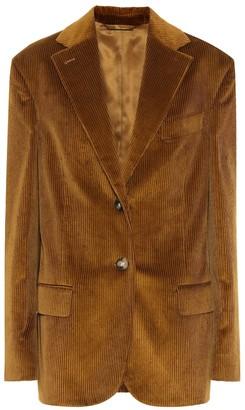 Acne Studios Corduroy blazer