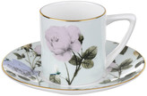 Ted Baker Rosie Lee Espresso Cup & Saucer - Mint