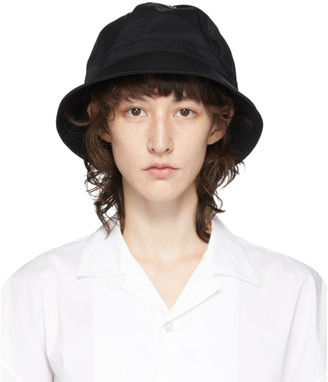 Fumito Ganryu Black Limonata Explorer Hat