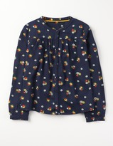 Boden Printed Top