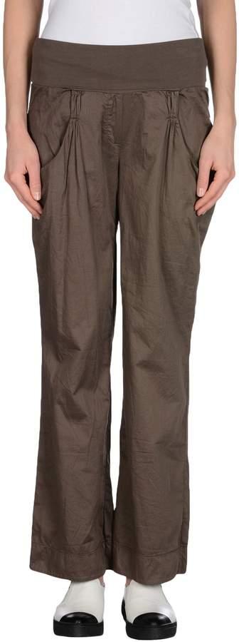 Manila Grace Casual pants - Item 36792722