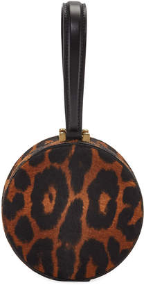 Marc Jacobs The Small Hat Box Top Handle Bag