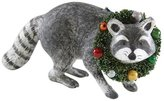 Cody Foster & Co Paper Racoon Ornament