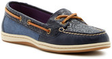Sperry Firefish Embossed Boat Shoe