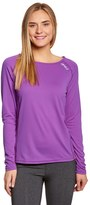2XU Women's SMD L/S Running Top 7538683