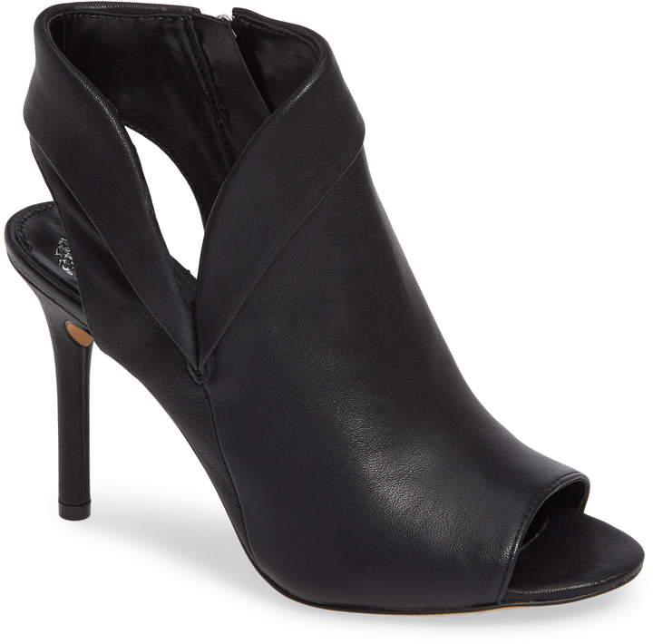 Vince Camuto Cholia Asymmetrical Sandal Bootie