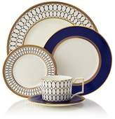 "Wedgwood Renaissance Gold"" 5 Piece Place Setting"