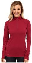 Outdoor Research Essence L/S Zip Top Women's Long Sleeve Pullover