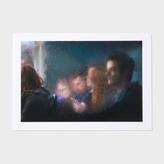 Paul Smith On The Night Bus Print #50 - Nick Turpin