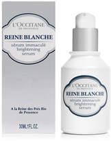L Occitane Reine Blanche Brightening Serum