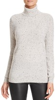 C by Bloomingdale's Cashmere Turtleneck Sweater
