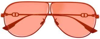 Christian Dior Camp aviator sunglasses