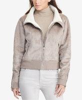 Lauren Ralph Lauren Funnel-Neck Jacket