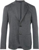 Etro two button blazer