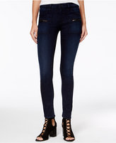 Sanctuary Ace Utility Haven Wash Skinny Jeans