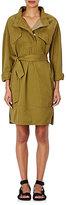 Etoile Isabel Marant Women's Omeo Cotton Shirtdress-BEIGE