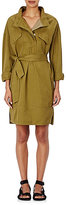 Etoile Isabel Marant Women's Omeo Cotton Shirtdress