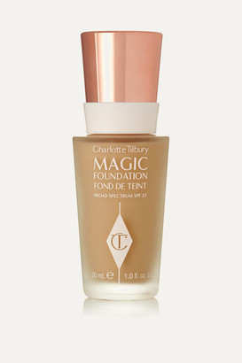Charlotte Tilbury Magic Foundation Flawless Long-lasting Coverage Spf15