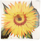 Ben's Garden Ben s Garden Sunflower Decoupage Glass Tray