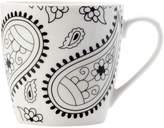 Maxwell & Williams Mindfulness Paisley Mug, 470ml