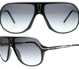 Carrera - Black w/ Silver Trim Safari
