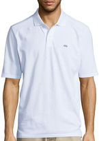 Ecko Unlimited Unltd. Short-Sleeve Solid Polo Shirt