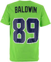 Nike Doug Baldwin Seattle Seahawks Pride Name and Number T-Shirt, Big Boys (8-20)