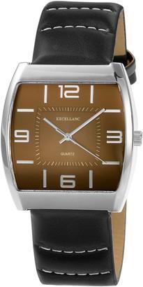 Excellanc Women's Watches 195021000100 Polyurethane Leather Strap