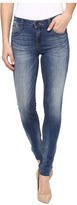 KUT from the Kloth Mia Toothpick Skinny in Exotic Women's Jeans