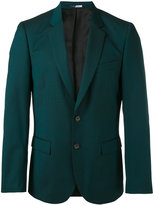 Paul Smith classic blazer - men - Viscose/Mohair/Wool - 40