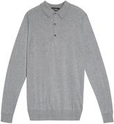 John Smedley Bradwell Polo Shirt