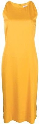 Tonello Sleeveless Midi Dress