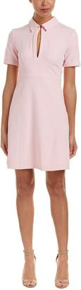 Krisstel A-Line Dress