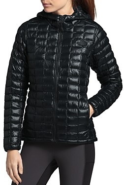 The North Face Thermoball Eco Hooded Packable Jacket