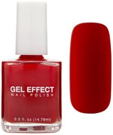 Forever 21 FOREVER 21+ Red Gel Effect Nail Polish