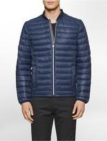 Calvin Klein Packable Puffer Jacket
