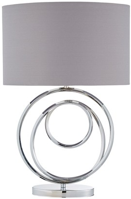 Holland 3 Ring Touch Table Lamp