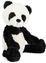 Jellycat Mumble Plush Panda, Black/White