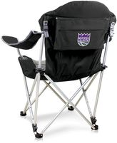 Picnic Time Sacramento Kings Reclining Camp Chair
