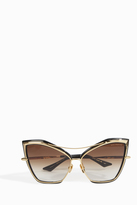 Dita Eyewear Creature Double Bar Sunglasses