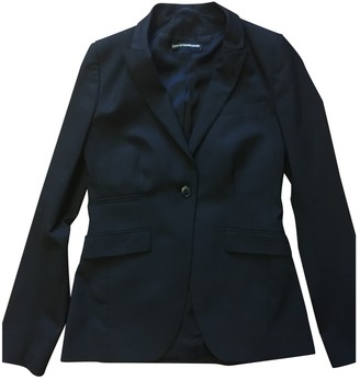 Drykorn Black Jacket for Women