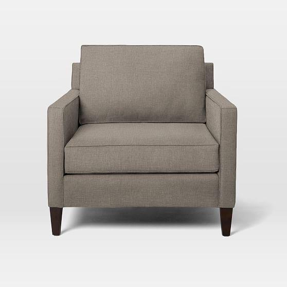 west elm Heath Chair