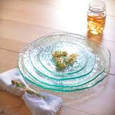 "Annieglass 10"" Plate"